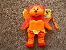 Skansen Beanie Kid- Flicker The Fire Fairy (BK341)
