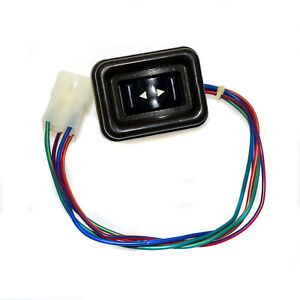 New Electric power Window Switch Fit For 1984-1990 Toyota 4Runner Land Cruiser