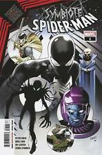SYMBIOTE SPIDER-MAN KING IN BLACK #1 (18/11/2020)