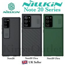 Nillkin Camshield Case Samsung Galaxy Note 20, Note 20 Ultra Camera Armour Cover