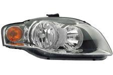 Après-vente Rhd avant Droit Phare Halogène H7 P21W W5W pour Audi A4 8EC B7