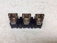 Allen Bradley 40023-441-10 Disconnect Fuse Block 600 V 60 Amp 4002344110