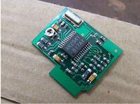 UT-85  CTCSS BOARD Decoder For ICOM IC-2000 IC-281/481