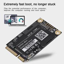 1.8 inch mSATA3 SSD mSATA III / II / I Internal Solid State Drive For Notebook