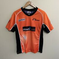 Perth Scorchers BB05 Cricket 2015/2016 Jersey Shirt Mens Small