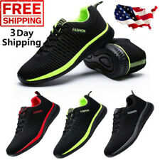 2021 NEW Men's Casual Trainers Memory Foam Walking Running Fitness Sports Shoes