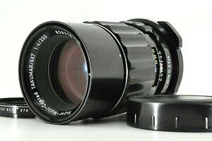 """"""" Near Mint """" SMC PENTAX TAKUMAR 67 200mm F4 for 6X7 67II MF Lens from Japan #2"""