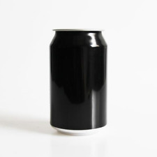 Can Fresh Aluminum Beer Cans - 330ml/11.1 oz. (50 Cans/lids) for Cannular & 202