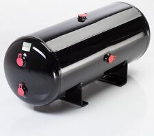 Druckluftbehälter Stahl mit Konsole – Art.-Nr.113419