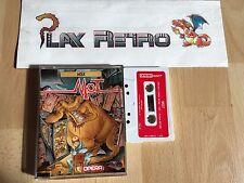 MSX MOT COMPLETO VERSION ESPAÑOLA