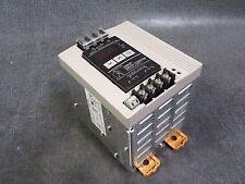 OMRON POWER SUPPLY 100-240V / 3.8 AMP --> 24 VDC / 10 AMP MODEL: S8VS-24024B