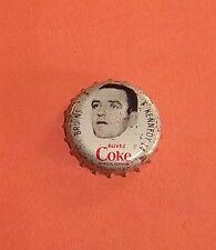 Coke Caps Hockey 1965-66 Forbes Kennedy Boston Bruins lot O
