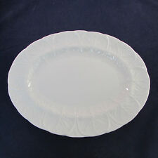 Wedgwood China COUNTRYWARE Oval Serving Platter