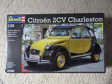 Revell Bausatz 1:24 Citroen 2CV Charleston  Plastik Art.- Nr.07095 in OVP