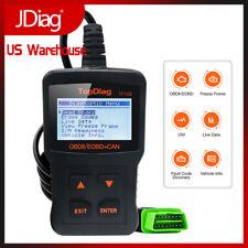 Automotive OBD Code Reader OBD2 Scanner Car Check Engine Fault Diagnostic Tools