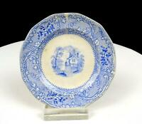 DAVENPORT and OTHER click SELECT to browse or order PLATES  ** CROWN PLATES