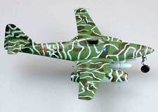 Simple, facile Modèle Messerschmitt Me262 A-1a 9K+HN de 5. KGJ