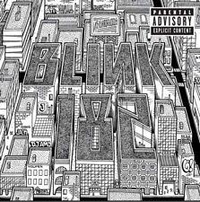 BLINK 182 Neighborhoods LP Vinyl NEW