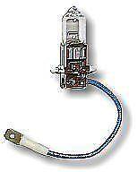 Genuine Toyota H3 Fog Lamp Bulb 90981-Yzzab