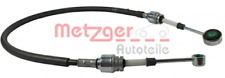 Seilzug, Schaltgetriebe METZGER 3150089 für FIAT