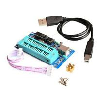 K150 USB PIC Programmer Automatic Programming Develop Microcontroller ICSP Cable