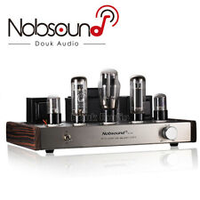 Nobsound EL34 Class A Vacuum Tube Power Amplifier HIFI Home Stereo Audio Amp