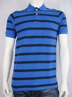 David Jones Mens Short Sleeve Cotton Polo Shirt sizes Small Medium  Large XL 2XL