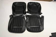 XY GT GS INTERIOR TRIM KIT DOOR TRIMS SEATS COVERS H/L