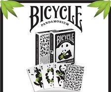 1 deck Bicycle PANDAMONIUM Playing Cards