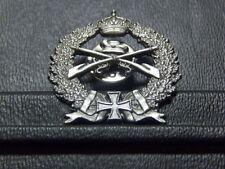 Pin Kaiserliches Jagdabzeichen - 3 cm