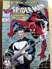 Spider Man n°32 1993 ed. Marvel Comics  [G.166]