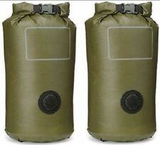Official military issue! Seal Line MACS sack waterproof dry bag wet weather