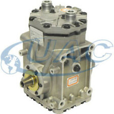 NEW CO 0024GLC A/C COMPRESSOR W/O CLUTCH