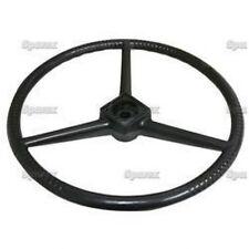Allis Chalmers Tractor Black Steering Wheel 70232033 70233851