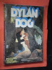 DYLAN DOG- ALBO GIGANTE- N°5-  4 STORIE COMPLETE-  EDIZIONI BONELLI- ESAURITO