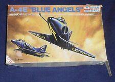 1/72 Esci 9010, A-4 E  BLUE ANGELS