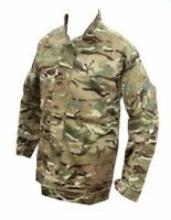 BRITISH ARMY - MTP TEMPERATE WEATHER COMBAT JACKET - NEW - VARIOUS SIZES - 13518