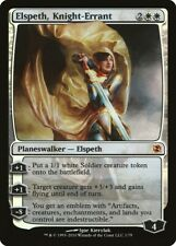 Magic the Gathering 4x Thirst for Knowledge Elspeth vs Tezzeret ITALIAN 4 Mint