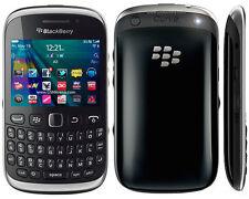 Refurbished BlackBerry Curve 9320 - Black (Unlocked) Smartphone QWERTY GSM