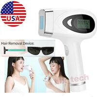 99W IPL Laser Permanent Hair Removal Machine Face Body Skin Painless Epilator