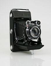 ZEISS IKON Super Ikonta 531/2 (C) Rangefinder Camera w/ Case - Excellent (HZ39)
