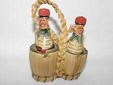Lacryma Crhisti 2 OZ 12% MINI BOTTIGLIE BOTTLE miniature bottela