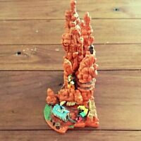 Big Thunder Mountain Set US My Disneyland Diorama Miniature figure Pluto Mickey