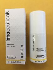 Intraceuticals Vitamin A Booster, 0.5oz, New, Retail $55, Free Shipping