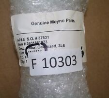 New Moyno Rotor Oversized For 3l6 Cdq Steel 3631881073