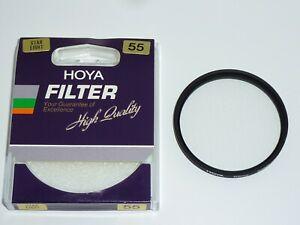 Hoya  Stern Gitterfilter  E55  55mm