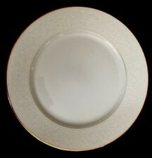 Mikasa  Round Tray or Chop Plate Victorian Lace Pattern