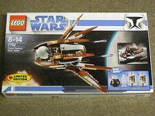 Lego StarWars 7752 Count Dooku`s SolarSailer .Neu .OVP.Ungeöffnet.LimitedEdition