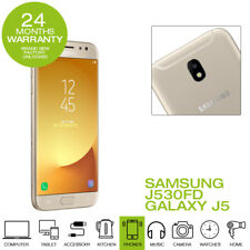 Samsung J530FD Galaxy J5 Unlocked - Gold