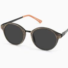 GAWK Metal Arm UV400 Tinted SUN Readers READING GLASSES Sunglasses 1+1.5+2+2.5+3